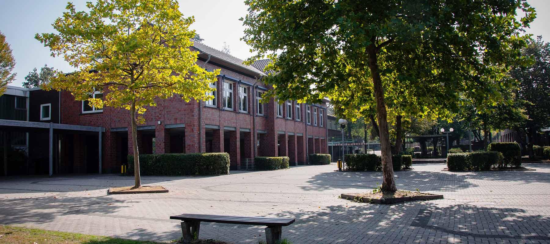 Gesamtschule Hiesfeld